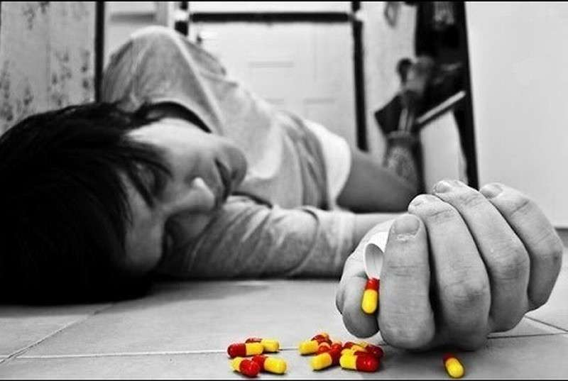 В США врачи массово убивают американцев «таблетками счастья»