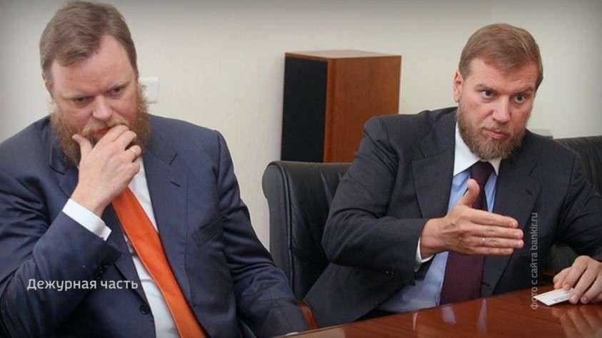 Братья Ананьевы заочно арестованы по делу