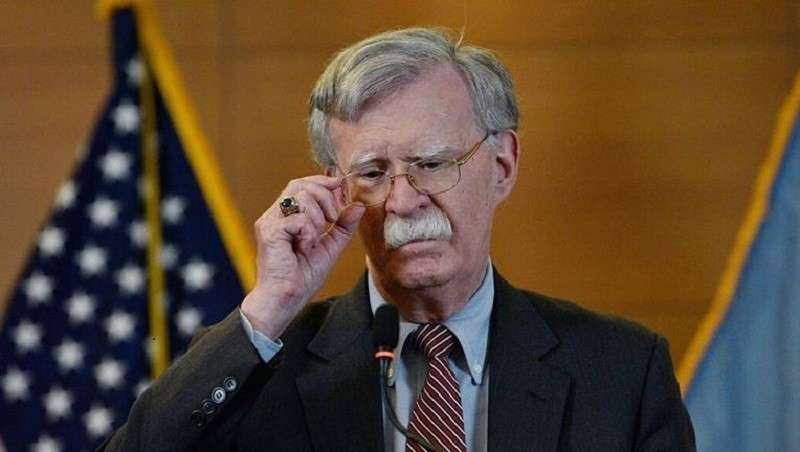 Отставка неокона Болтона даст шанс изменению курса США в отношении КНДР