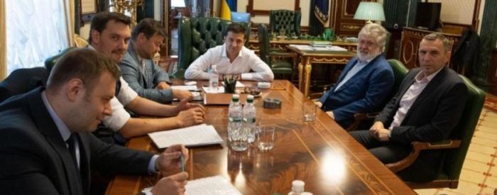 Верховная рада Украины заработала в турборежиме, это просто жесть
