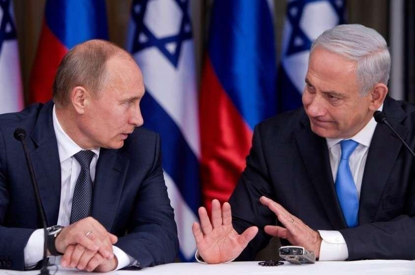 Для чего Нетаньяху едет в Москву на переговоры с Путиным и Шойгу?