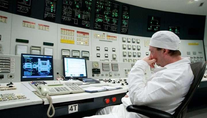 На Ростовской АЭС аварийно остановились оба энергоблока