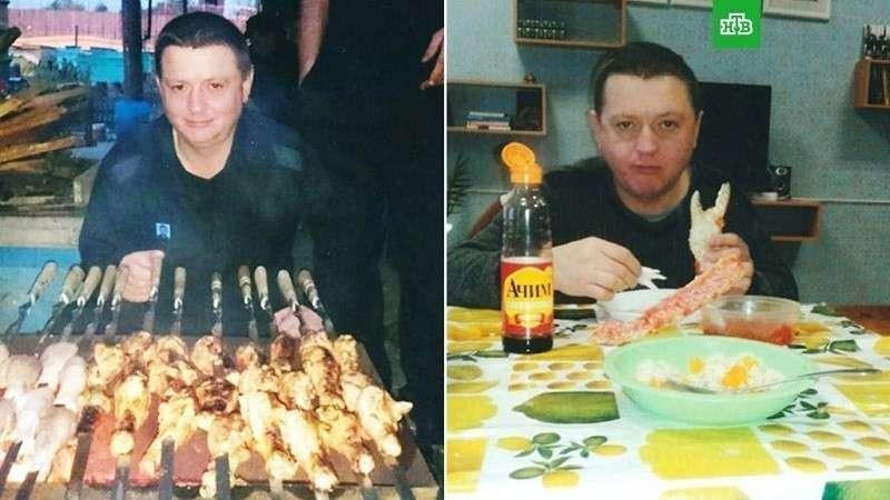 Отбывая срок в Омске, убийца Цеповяз стал владельцем земли
