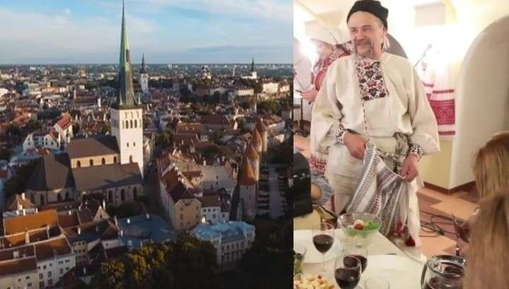 В правительстве Эстонии назрел раскол из-за украинского вопроса