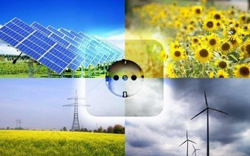 Солнце и ветер завели в тупик немецкую энергетику, а выбросы углекислого газа так и не уменьшились