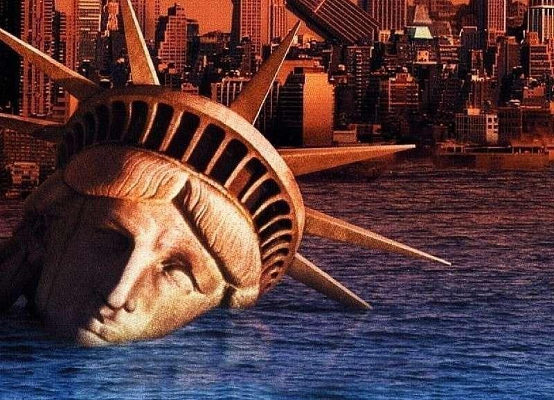 В Госдепе США начали замечать признаки распада американского государства