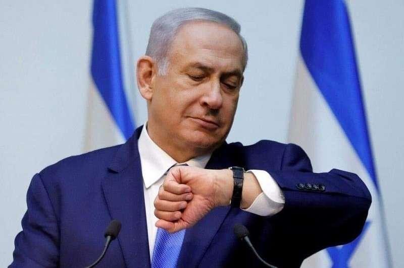 Если террористический Израиль начнет вторжение, будет что-то пострашнее интифады