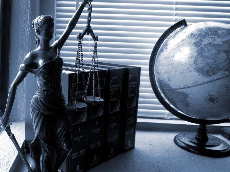 Следователь пошел под суд за незаконный обыск. Впервые в истории России!