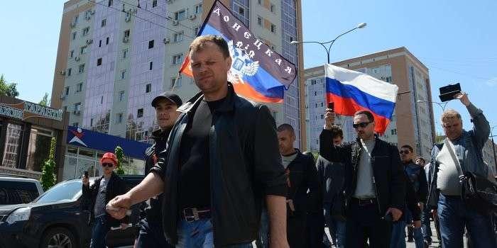 По Украине шагает стихийная федерализация