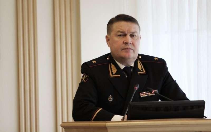 Генерал МВД Игорь Митрофанов отделался условным сроком за крышевание бизнеса и обман государства