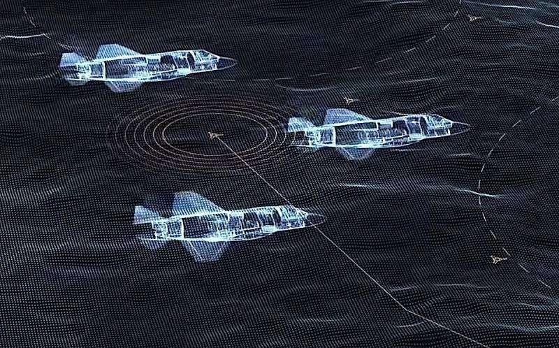 В России создан 3D-радар нового типа на основе радиофотоники