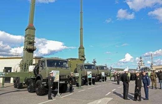 Войска ПВО России получили наземный АВАКС с элементами искусственного интеллекта