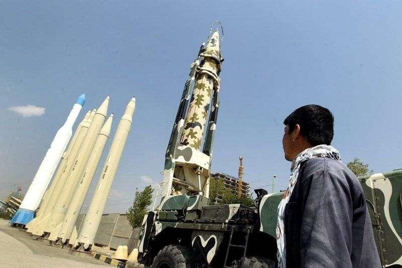Иран ударит по военным базам США в случае агрессии против Ирана