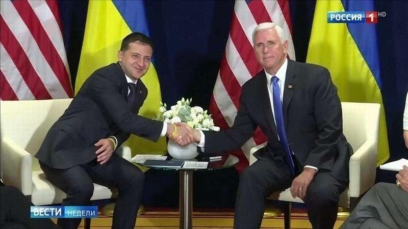 Как связаны отставка Болтона и украинская политика и что Трампу нужно от Киева?