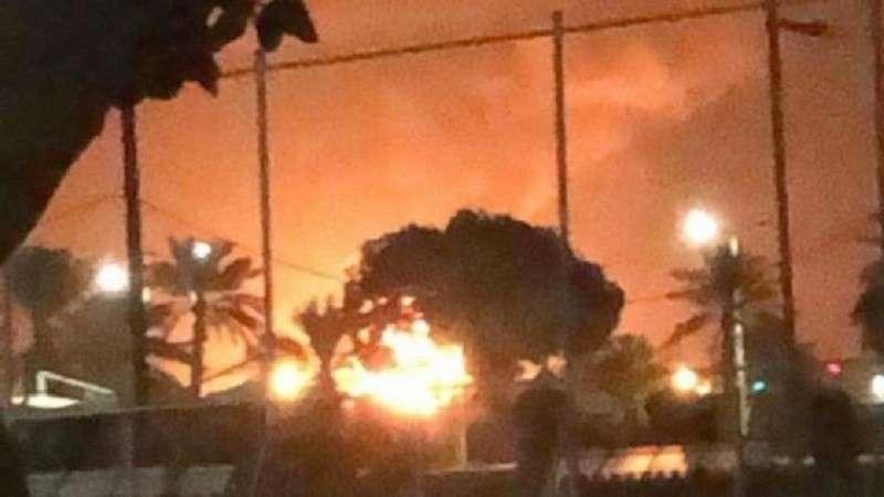 Атака дронов против Саудовской Аравии взрывает мировой рынок нефти