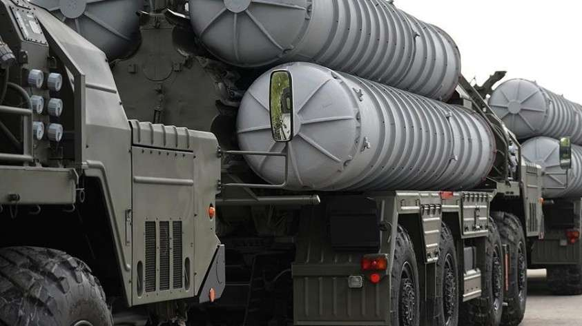 Россия развернула С-400 в Арктике. Враг не прорвётся