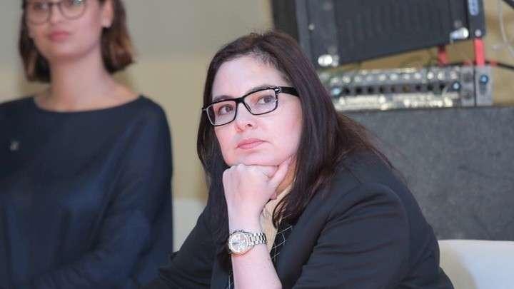 Тулун: чиновница Алашкевич, оскорбившая людей, уволилась со службы