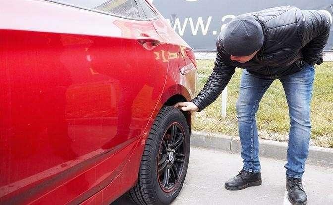 13 признаков битого автомобиля, которые сможет увидеть непрофессионал