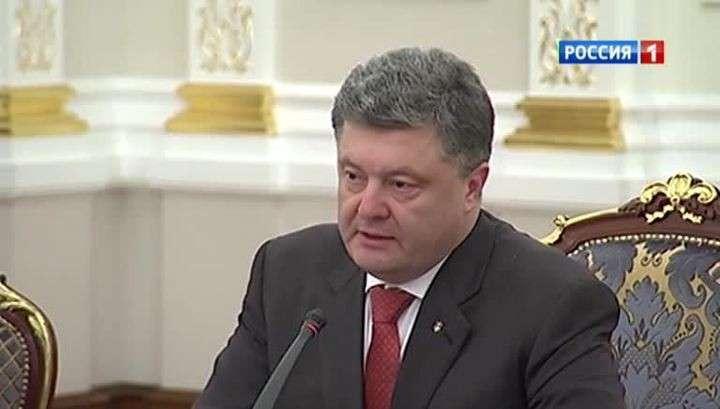 Киев сравнили с пациентом с оторванной головой