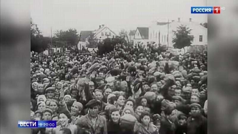 «Из России делают вселенское зло»: кто и зачем искажает роль СССР во Второй мировой войне