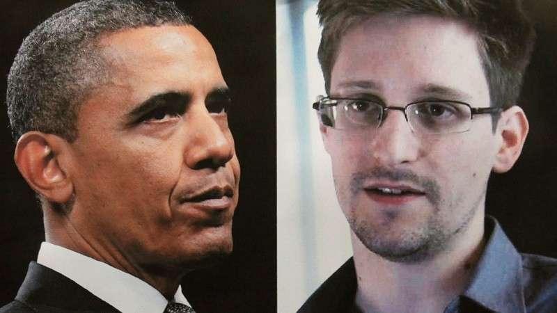 Адвокат Сноудена презентовал откровения личного врага Барака Обамы