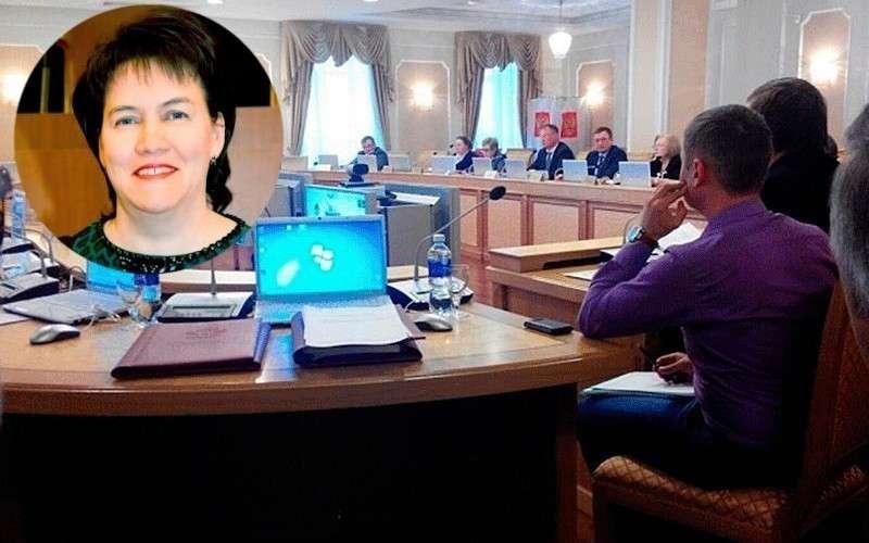 ВККС пожалела судью, которая собрала компромат на депутата Госдумы