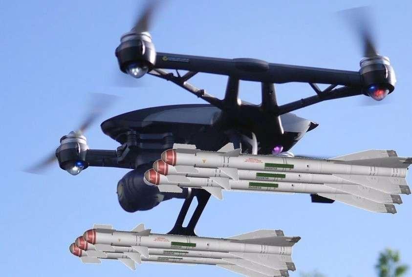 Атака дронов на НПЗ Саудовской Аравии – это