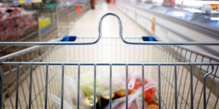 Можно ли есть и пить в магазине до оплаты товаров