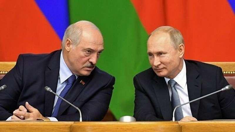 План интеграции России и Белоруссии могут утвердить к 8 декабря 2019 года