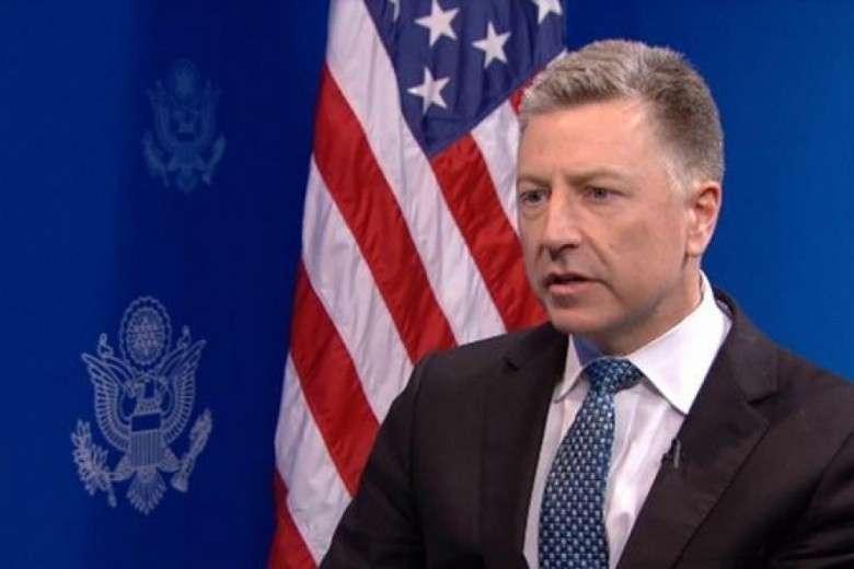 США признали, что Владимир Цемах, как свидетель, ничего не знает о сбитом Боинге MH17