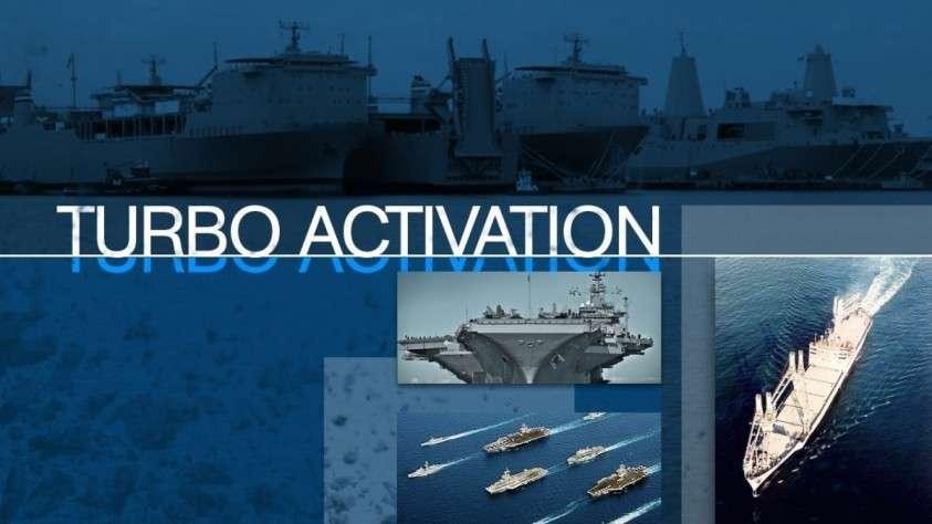 Война в Заливе: США готовятся к войне с Ираном
