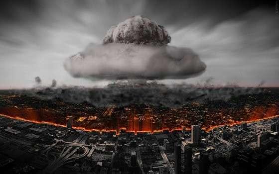 США снова сотряс ядерный скандал