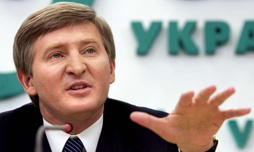 Олигархи Украины оформили первый антипрезидентский, а точнее антиколомойский союз