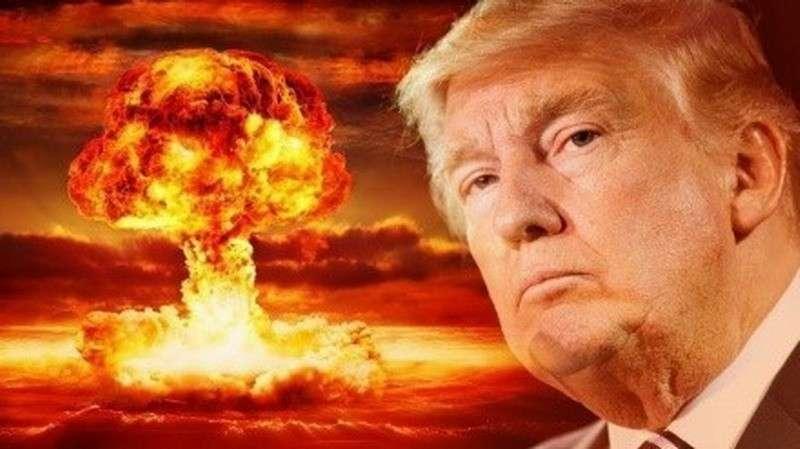 США планируют маленькую ядерную войну на Ближнем Востоке