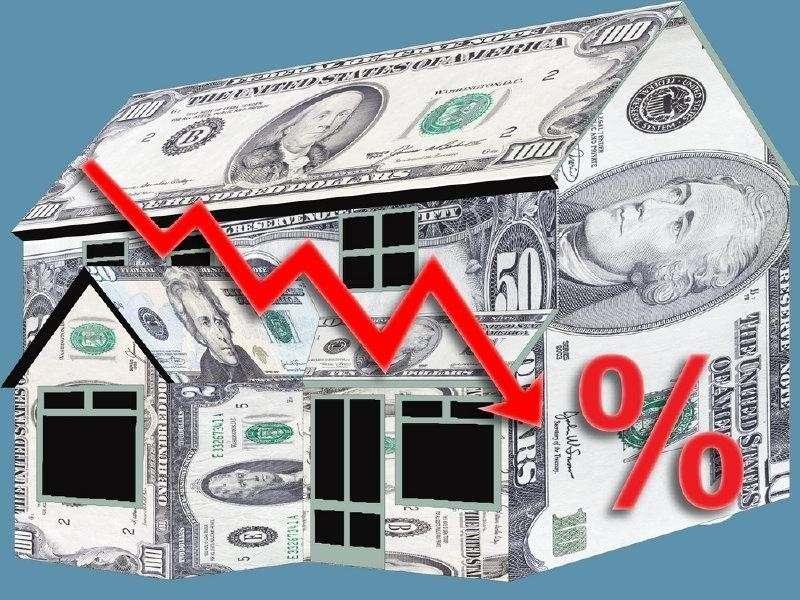 В США разгорается жесточайший кризис ликвидности