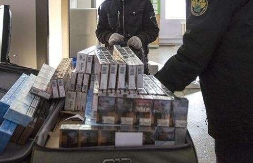 Умный дым: украинцы и поляки используют дроны для контрабанды сигарет