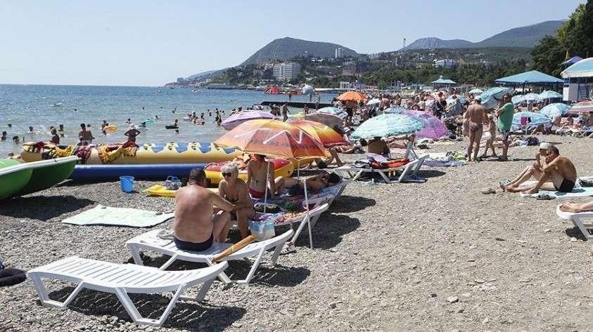 Крым и Краснодарский край обогнали Турцию по итогам летнего отдыха