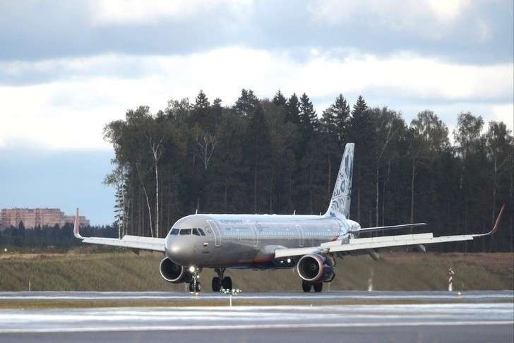 В аэропорту «Шереметьево» открыта третья взлетно-посадочная полоса и авиа эстакада