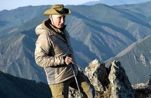 Дмитрий Песков рассказал о выходных днях Владимира Путина