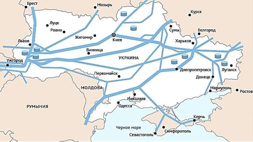 Газовые переговоры России и Украины: кто с чем пришёл и до чего договорились?