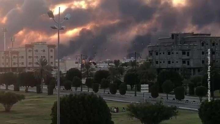 Хуситы угрожают Саудовской Аравии повторить, если они не прекратят агрессию в Йемене