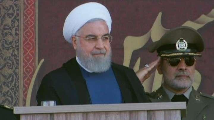 Иран не уверен, что удастся избежать войны с США, но уверен, что Иран её не начнёт