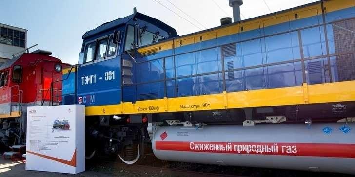 В России наладили выпуск тяговых агрегатов для тепловозов взамен украинских