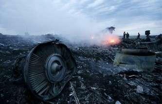 Эксперты установили личности всех 44 подданных Малайзии, погибших при крушении Boeing
