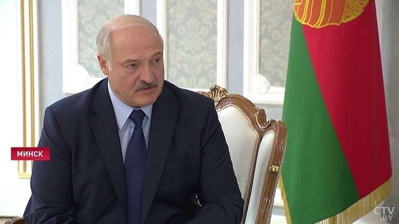 В Белоруссии началась операция по устранению Лукашенко от власти