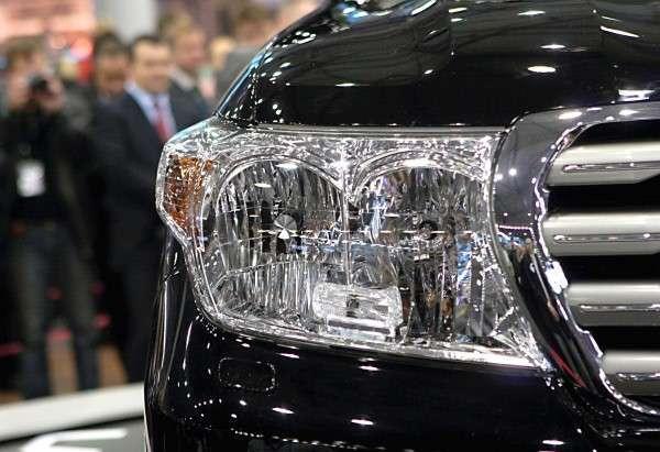 Калининградские чиновники после критики ОНФ отказались от автомобильных загранпоездок за госсчёт