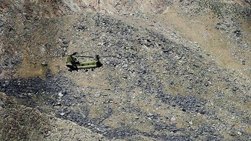Спецслужбы США перебрасывают своих террористов ИГИЛ в Афганистан
