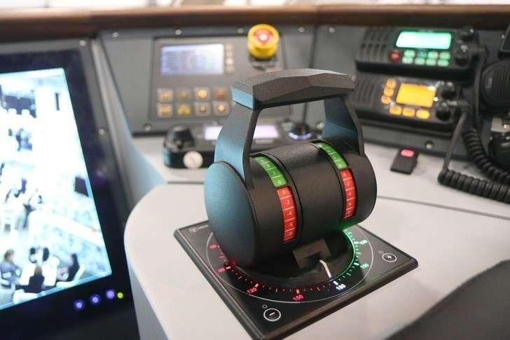 «Тесла» на воде: в России создано полностью электрическое судно