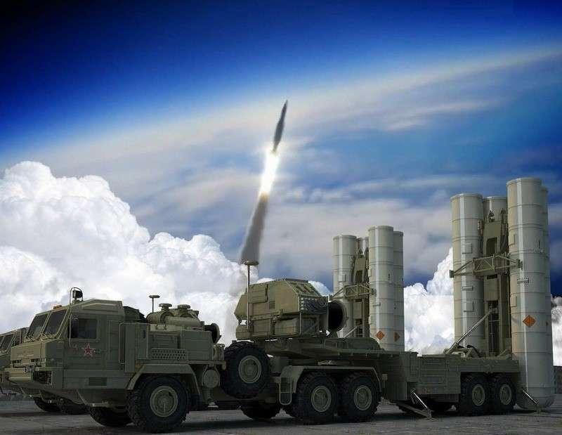 Китай обнаружил уникальную способность российских ЗРК С-500