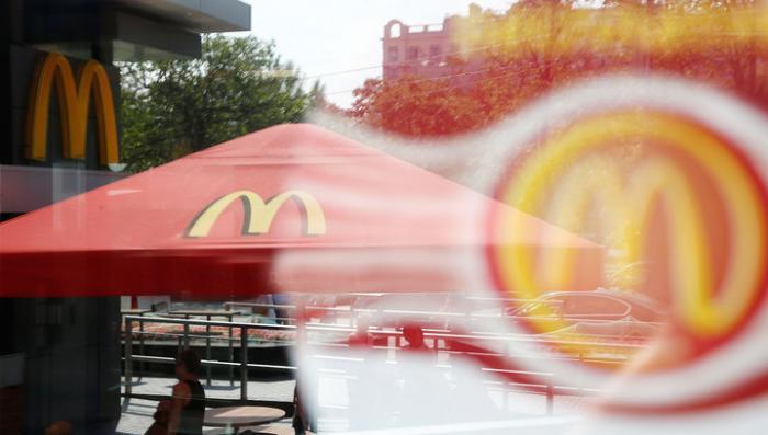 У Макдоналдса в России появились новые проблемы